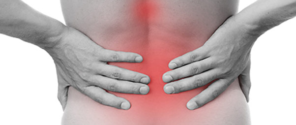 Lændesmerter – Kiropraktisk Klinik Ishøj