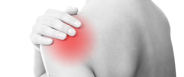 skulder-smerter
