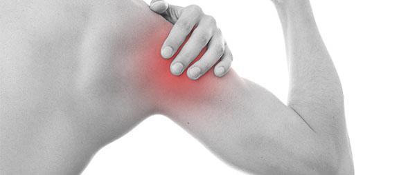 behandling af skuldersmerter